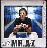Mr A-Z