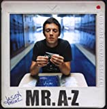 Songtexte von Jason Mraz - Mr. A-Z