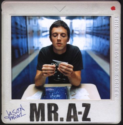 Jason Mraz - Mr A-Z - Zortam Music