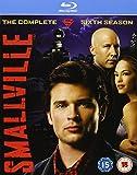 Smallville - The Complete Sixth Season [Blu-ray] [2007] [Region Free]