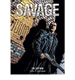 Savage: The Guv'nor (1781080402) by Mills, Pat