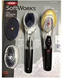 OXO SoftWorks 6 Piece Dispensing Sinkware Set