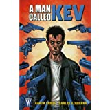 A Man Called Kevby Garth Ennis;