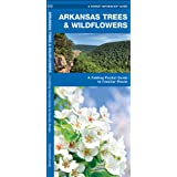 Arkansas Trees & Wildflowers: A Folding Pocket Guide to Familiar Plants (Pocket Naturalist Guide Series)