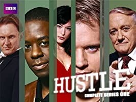 Hustle - Season 1