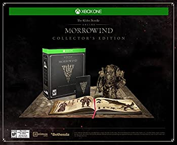 The Elder Scrolls Collector Edition for Xbox One