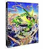 ポケモンカードゲーム カードファイル メガレックウザ