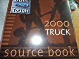 2000 Ford Truck Source Book
