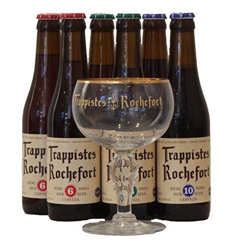rochefort-trappistes-probierpaket-biergeschenke-6-x-033l-rochefort-glas