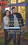 img - for Her Holiday Protector (Men of Millbrook Lake) book / textbook / text book