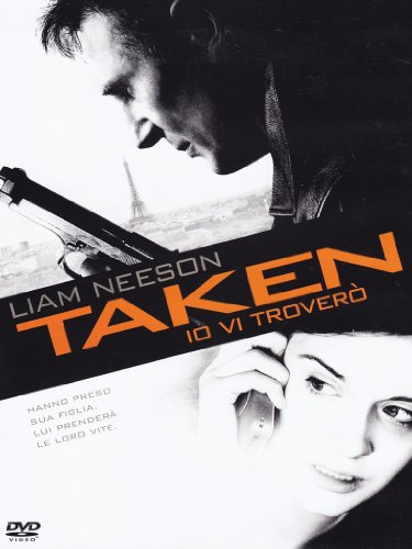Taken - Io vi troverò [IT Import]