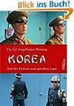 Korea: Von der Kolonie zum geteilten...