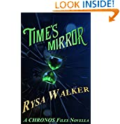 Rysa Walker (Author)  (5)  Download:   $2.99