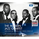 The Modern Jazz Quartet-1957 Cologne,G�rzenich Con