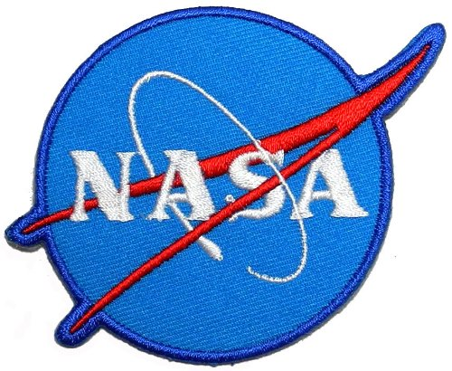 simple nasa patches - photo #4