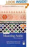 Mastering Arabic 1 with 2 Audio CDs (Hippocrene Mastering)