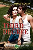 Third Degree: A Hot Baseball Romance (Diamond Brides Book 5)