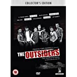 The Outsiders (2 Disc Special Edition) [DVD]by Patrick Swayze
