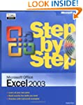 Excel 2003 Step by Step Book/CD Packa...