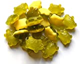 500g Retro Traditional Sweets Wedding Favours - Choose your favourite! (Haribo Terrific Turtles)