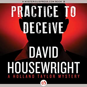 Practice to Deceive | [David Housewright]
