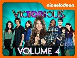 VICTORiOUS Volume 4