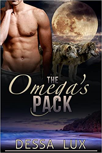 Cover of The Omega