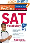 McGraw-Hill's PodClass SAT Vocabulary...