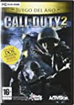 Call of Duty 2 Juego del a�o