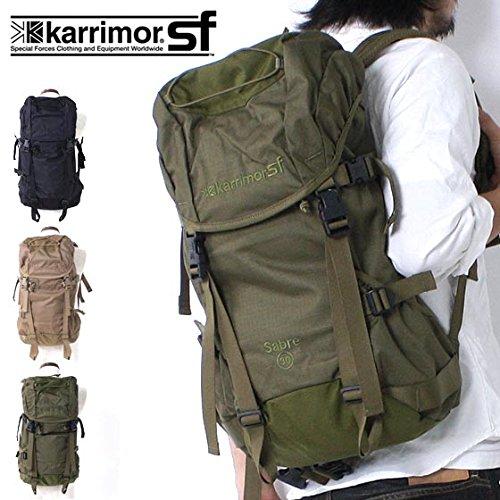 karrimor SF カリマーSF リュック sabre30 セイバー デイパック バックパック ザック sabre 30