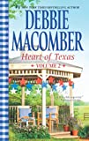 img - for Heart of Texas Volume 2: Caroline's Child\Dr. Texas book / textbook / text book