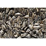 Dry Roasted Sunflower Seeds Whole In...
