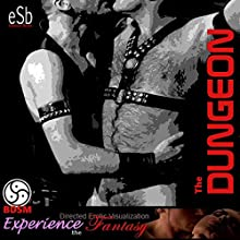The Dungeon Audiobook by Essemoh Teepee Narrated by Essemoh Teepee