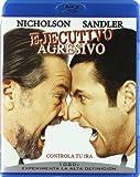 Ejecutivo Agresivo [Blu-ray]