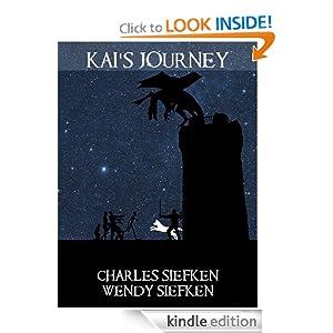 Kai's Journey (The New World Chronicles)