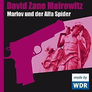 Marlov und der Alfa Spider Hörspiel