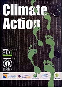 "Cover of ""Climate Action"""