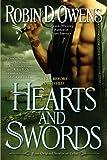 Hearts and Swords: Four Original Stories of Celta (Celta Novels)