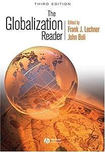 Download ebook The Globalization Reader