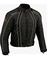 Dry-Lite Motorbike Jacket Waterproof Protection All Sizes