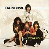 Stone cold (1982) / Vinyl single [Vinyl-Single 7'']