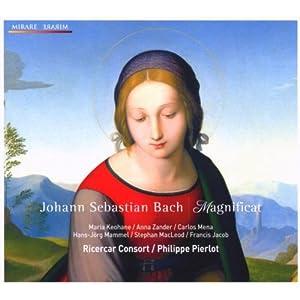 bach - Magnificat de Bach 51wG6pNDXhL._SL500_AA300_