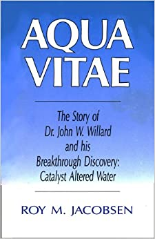 how to make catalyst altered water