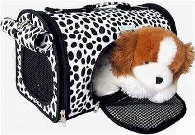 BRAND NEW DOG PUPPY CAT KITTEN PET SOFT CARRIER KENNEL