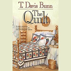 The Quilt Hörbuch