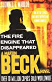 The Fire Engine That Disappeared (The Martin Beck series, Book 5): 9