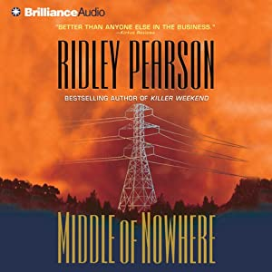 Middle of Nowhere: Lou Boldt - Daphne Matthews, Book 7 | [Ridley Pearson]