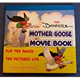 Bowers Mother Goose Movie Book ~ Drawn By Charlie Bowers
