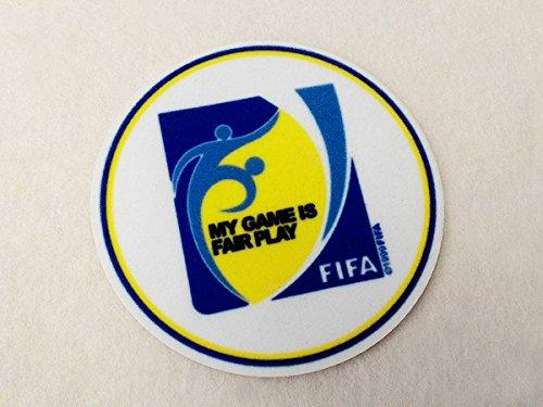 FIFA フェアプレーワッペン -