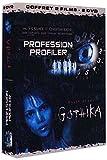 Profession Profiler / Gothika - Coffret 2 DVD